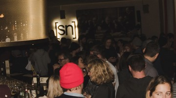 super.natural ISPO PARTY